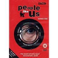 People Like Us [Region 2] by Chris Langham