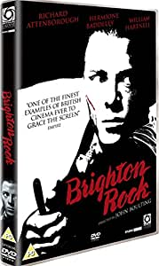 Brighton Rock [DVD] [1947]