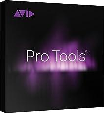 Avid 99356606800 -Channel Multitrack Recording Software