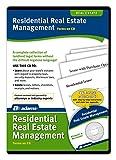 Adams wohnalageproyekt Management, Formen auf CD (SS505)