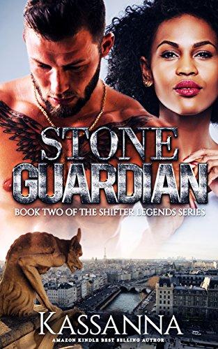 Stone Guardian (Shifter Legends Book 2)