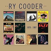 1970-1987 (Album Box Set)