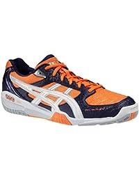 Asics GEL-Blade 4 Orange R305N3001 Hallenschuhe