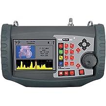 Medidor de campo Mini HD para TDT, Cable y Satélite