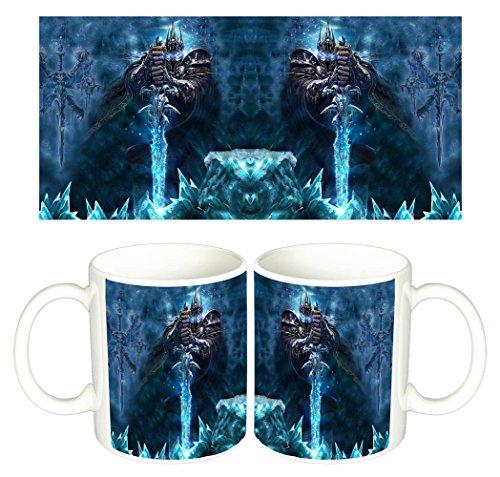 World Of Warcraft WoW D Tasse Mug