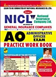 NICL/GIC AO Administrative Officer Practice Work Book (English)