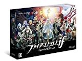 New Nintendo 3ds Only Fire Emblem If Special Edition Japan Import by Nintendo