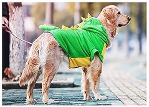 cirugía mascota: Disfraz De Mascota Grande Para Halloween Fiesta De Fiesta De Invierno Y Otoño In...