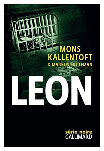 Zack, II:Leon: Une enquête de Zack Herry
