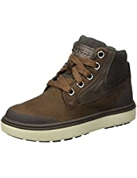 Geox Jungen J Mattias B Boy ABX C Chukka Boots