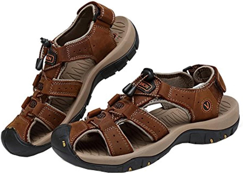 les sandales de sports de plein air air air maesty été b078c8pvn5 occasionnel pêcheur pantoufles c eint ure aju st ab le ou plage | Les Clients D'abord  5d4418
