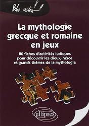Mythologie Grecque & Romaine en Jeux