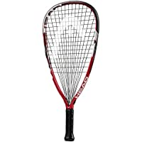 HEAD LM Photon Raqueta de Racketball, Rojo