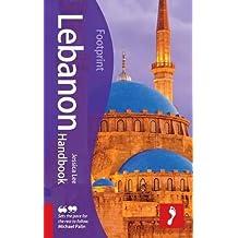 Lebanon Handbook (Footprint Lebanon Handbook)