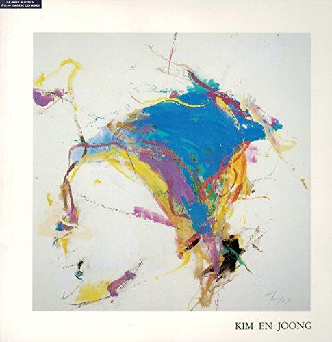 Kim En Joong / Art Contemporain sacré et religieux / Peintures et Dessins par Galerie Kutter / Luxembourg / Photographies Édouard Kutter