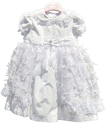 blumarine-baby-robe-fille-blanc-24-mois
