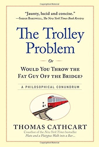 Preisvergleich Produktbild The Runaway Problem, or Would You Throw the Fat Man Off the Bridge: a Philiosophical Conundrum