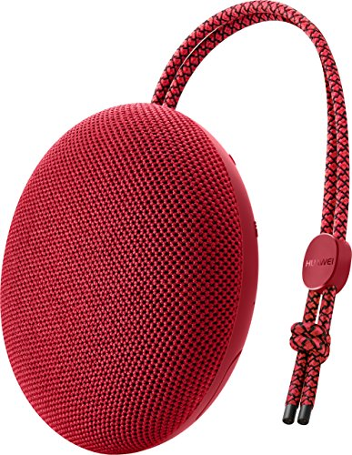 SoundStone Portable Bluetooth Speaker CM51, Red - Best Price