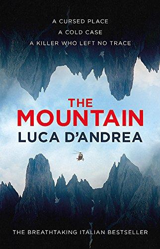 The Mountain: The Breathtaking Italian Bestseller