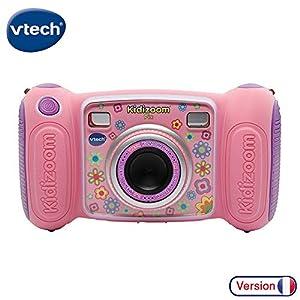VTech Kidizoom Pix Rose - electrónica para niños (3 año(s), 10 año(s), AA, 71 mm, 203 mm, 241 mm)