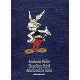 Asterix Gesamtausgabe 01: Asterix der Gallier, Die goldene Sichel, Asterix und die Goten
