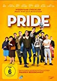 Pride - Simon Bowles