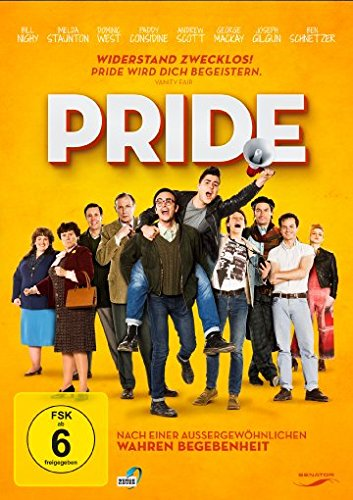 Bild von Pride