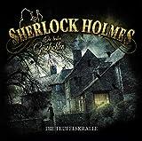 Folge 1-Die Teufelskralle (180g Black Vinyl) [Vinyl LP]