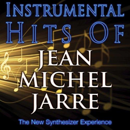 Instrumental Hits Of Jean Michel Jarre