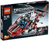 LEGO Technic 8068 - Rettungshubschrauber - LEGO