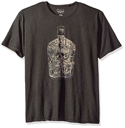lucky-brand-first-you-take-a-drink-t-shirts-l-hommes