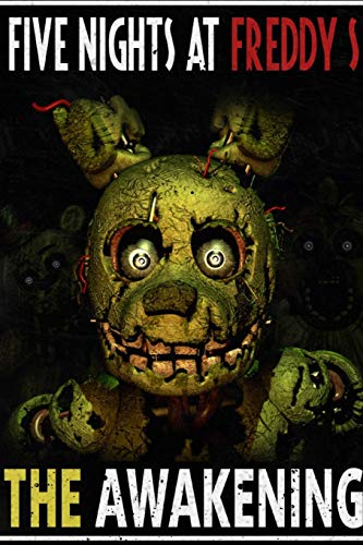 Five Nights at Freddy's: The Awakening