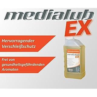 Sägekettenöl 1 Liter KETTLITZ-Medialub EX