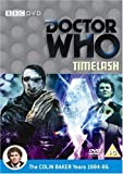Doctor Who - Timelash [DVD]