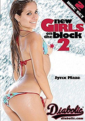 New Girls On The Block 2