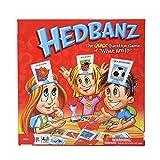 crayfomo HedBanz Rätselraten, was ich Bin / Kartenspiele-Partypaket für Kinderfreunde und Familie (englische Version)