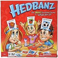 Amazon Es Hedbanz Game Juegos De Mesa Juguetes Y Juegos