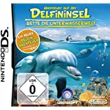 Abenteuer auf der Delfininsel - Rette die Unterwasserwelt