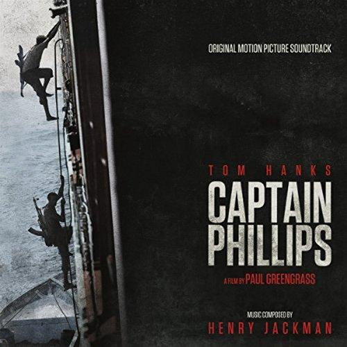 Preisvergleich Produktbild Captain Phillips