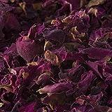 Rosenblüten, grob geschnitten, 40g - Bremer Gewürzhandel