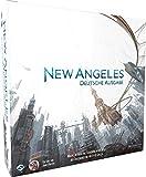 New Angeles - Grundspiel - Brettspiel | Deutsch | Asmodee