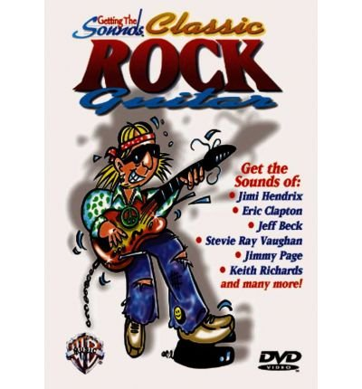 Mock Rock ([(Getting the Sounds: Classic Rock Guitar, DVD)] [Author: Don Mock] published on (December, 2001))