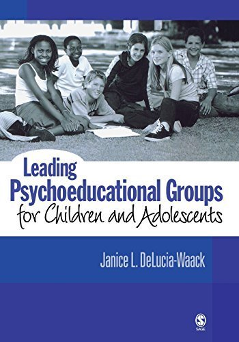 Leading Psychoeducational Groups for Chi...