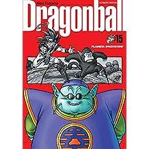 Dragon Ball nº 15/34 (DRAGON BALL ULTIMATE)