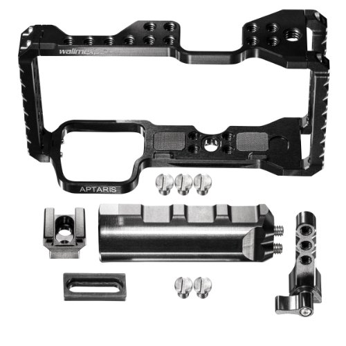 Bargain Walimex Pro Aptaris Video Camera Cage System for Sony NEX on Amazon