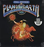 Songtexte von Paul Kantner - The Planet Earth Rock and Roll Orchestra