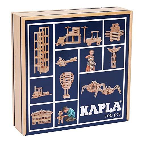 KAPLA - Boite 100 Pièces