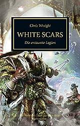White Scars: Die entzweite Legion (The Horus heresy , Band 28)