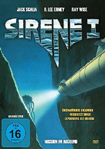 Sirene 1 - Mission im Abgrund