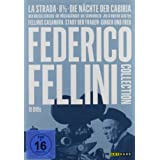 Federico Fellini Collection
